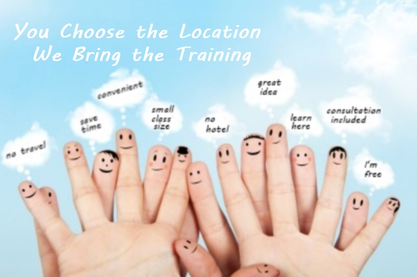 EMDR Training Center » Hosting An On-site EMDR Therapy Course